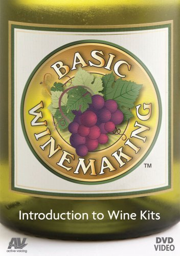 Preisvergleich Produktbild Basic Winemaking: Introduction to Wine Kits by James Spencer