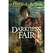 Darkness Fair (The Dark Cycle Book 2)