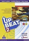 Upbeat. Livebook-Student's book-Workbook-Motivator. Per le Scuole superiori. Con CD-ROM. Con espansione online: 2