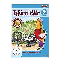 Björn Bär und seine lustigen Abenteuer 2