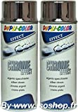 Dupli Color Ref 405876 Chrom-Silber-Effekt 400ml