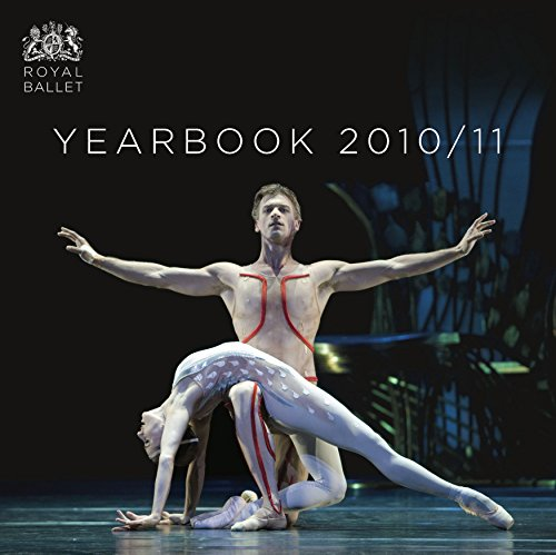 Royal Ballet Yearbook 2010/2011 por Royal Ballet