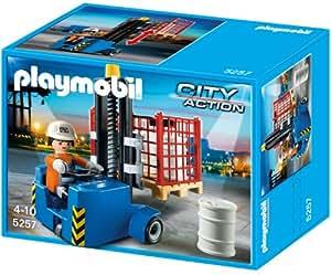 PLAYMOBIL 5257 - Stapler