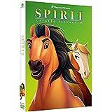 Spirit-Cavallo Selvaggio