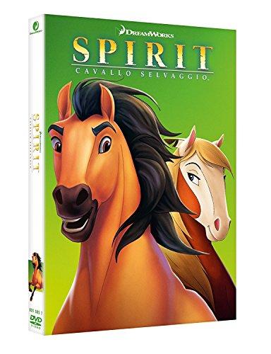 Spirit Cavallo Selvaggio