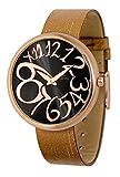 Moog Paris - M41671-009 - Time to Change - Montre Femme - Quartz Analogique - Cadran...