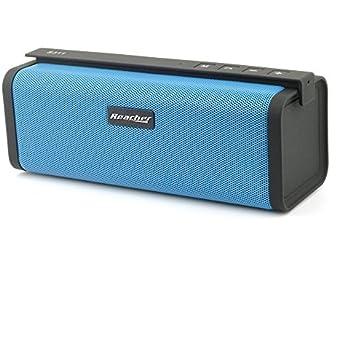 bluetooth lautsprecher reacher wirelss tragbar speaker. Black Bedroom Furniture Sets. Home Design Ideas