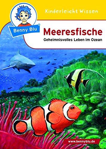 Benny Blu 02-0288 Benny Blu Meeresfische-Geheimnisvolles Leben im Ozean
