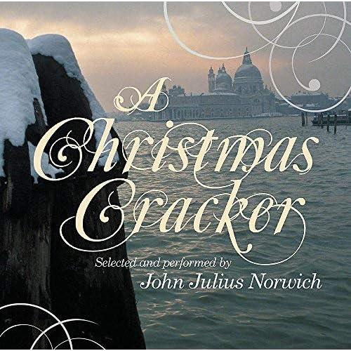 A Christmas Cracker by John Julius Norwich (2008-09-04)