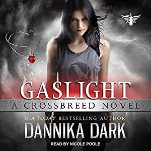 Gaslight: Crossbreed, Book 4