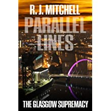 Parallel Lines (DS Thoroughgood Series)