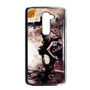 LG G2 Phone Case The Legend of Zelda E316814