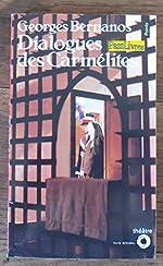 Dialogue des Carmélites de Bernanos