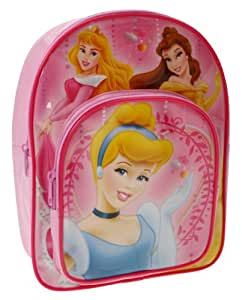 Trade Mark Collections Disney Happily Ever After Back Pack (Pink)