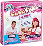 """Wild Science """"WILD! Science Cake Soap Factory"""" Toy"""