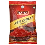#10: Extra Spicy Red Chili Powder TEJA 500grams