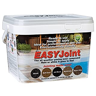 EASY Joint Paving Jointing Compound 12.5kg – STONE GREY