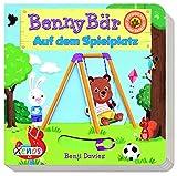 Benny Bär auf dem Spielplatz: Perfekt für kleine Tatzen!