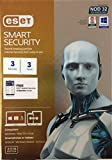 ESET Smart Security 3 Device 3 Year Late...