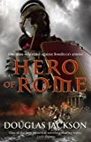Hero of Rome: (Gaius Valerius Verrens 1)