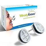 Filtro Nasale Ultra Traspirante per la Prevenzione di Allergie da Fieno, Pollini, Polvere, Peli e Pelli Animali. Blocca Allergeni e Polveri Sottili Presenti nell'Aria