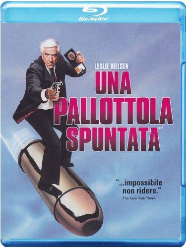Una Pallottola Spuntata 2 1/2: L'Odore Della Paura (Blu-Ray)