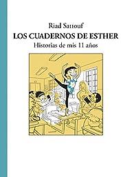 Los cuadernos de Esther par Riad Sattouf