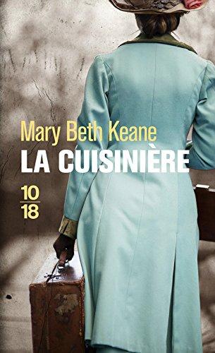 La Cuisinière par Mary Beth KEANE