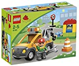 Lego 6146 Duplo - Tow truck
