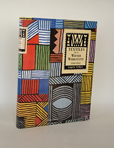 Textiles de la Wiener Werkstätte, 1910-1932