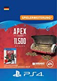 APEX Legends: 11500 Coins - PS4 Download Code - deutsches Konto