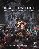 Reality's Edge: Cyberpunk Skirmish Rules