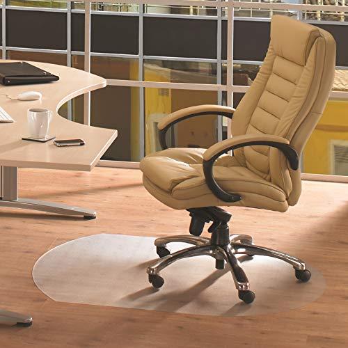 Floortex FC129932SV Bodenschutzmatte / Bürostuhlunterlage