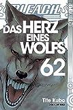 Bleach 62: Das Herz eines Wolfs - Tite Kubo