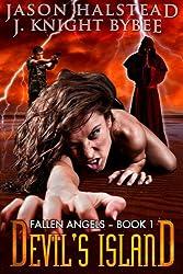 Devil's Island (Fallen Angels Book 1)