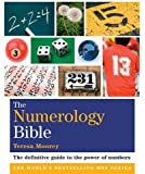 The Numerology Bible: Godsfield Bibles