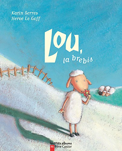 Lou, la brebis