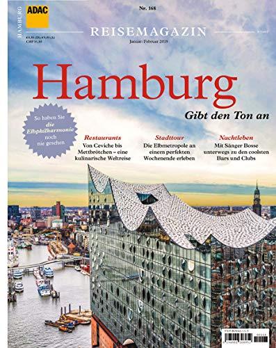 ADAC Reisemagazin Hamburg