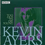 Too Old To Die Young - BBC Live 1972-1976
