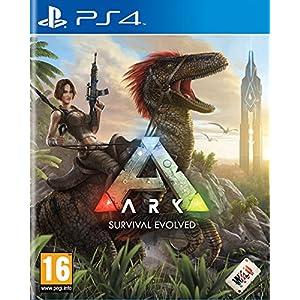 Ark-Survival-Evolved