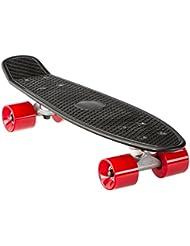 Ultrasport Mini Cruiser – 55 cm, Mini skateboard pour la pratique en ville et dans les parcs
