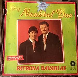 Naabtal Duo - Patrona Bavariae - Die 12 besten Titel