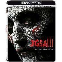 JIGSAW 4k Uhd (saw 8 4k) Region free Available Now!!!