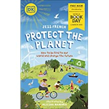 Protect the Planet!: World Book Day 2021