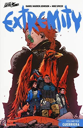 Extremity: 2
