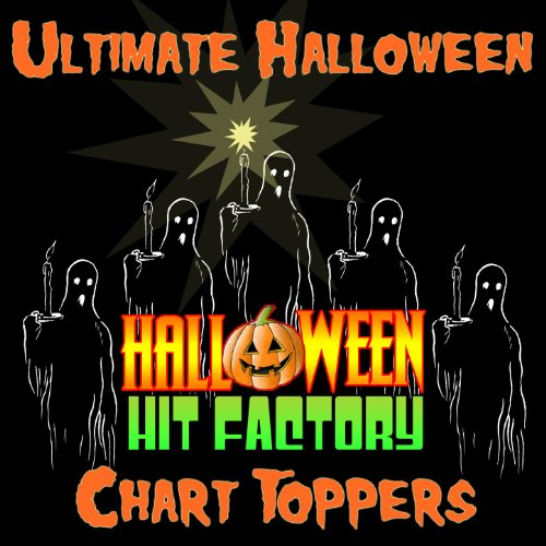 Ultimate Halloween Chart Toppers