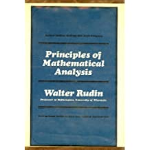 Principles of Mathematical Analysis.