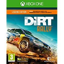 DiRT Rally: Legend Edition - Day-One Limited - Xbox One