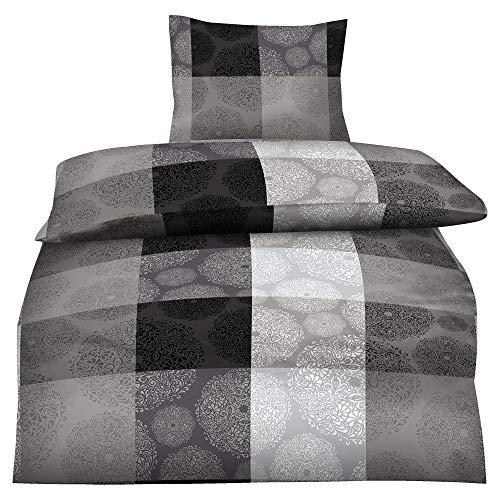 Niceprice Winter Bettwäsche Microfaser Flausch Fleece in 10 schönen Designs und 2 Größen,