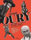 Gérard Oury : mon père, l'as des as | Thompson, Danièle (1942-....). Auteur